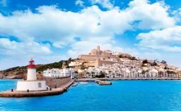puerto Ibiza 1